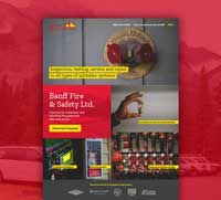 Banff Fire & Safety