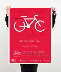 UCycle Poster